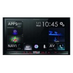 Pioneer AVH-X3500DAB - 2 Din CD/MP3 DVD Stereo DAB+ Digital Radio